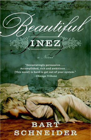 Beautiful Inez by Bart Schneider