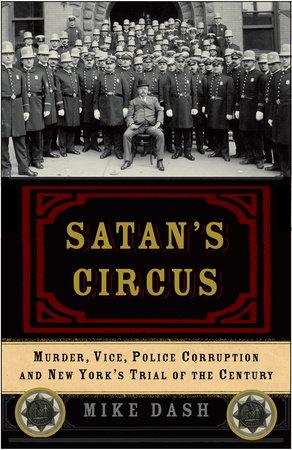 Satan's Circus by