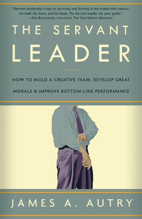 The Servant Leader by
