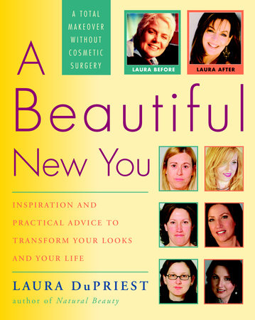 A Beautiful New You by