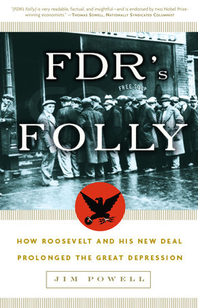 FDR's Folly by