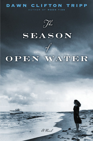The Season of Open Water book cover