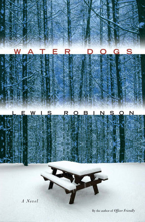 Water Dogs by
