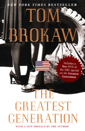 The Greatest Generation by