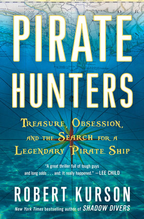 Pirate Hunters by