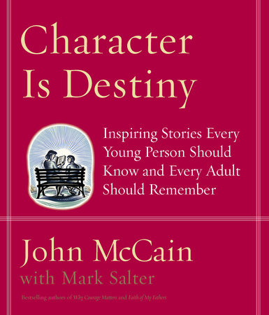 Character Is Destiny by