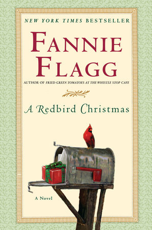 A Redbird Christmas book cover