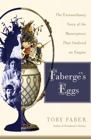 Faberge's Eggs by