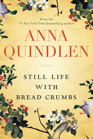 Still Life with Bread Crumbs book cover