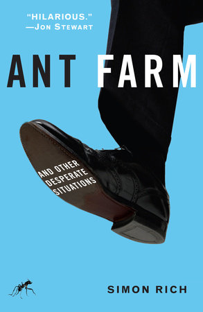 Ant Farm by