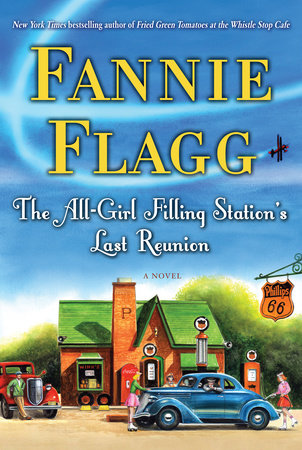The All-Girl Filling Station's Last Reunion book cover