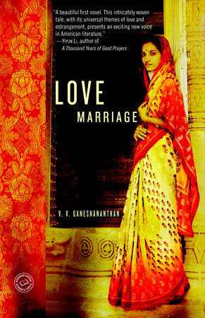 Love Marriage by