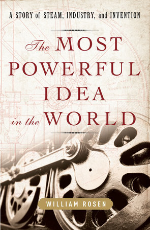 The Most Powerful Idea in the World by