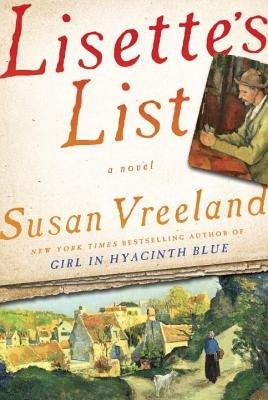 Lisette's List by