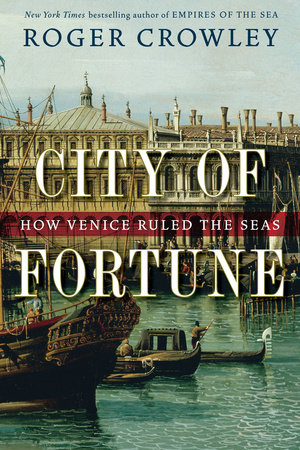 City of Fortune by
