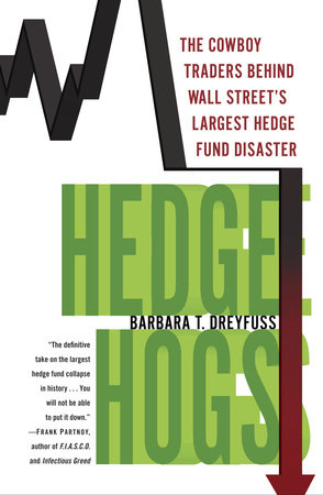 Hedge Hogs by