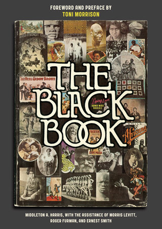 The Black Book by
