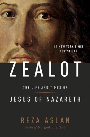 Cover of Zealot