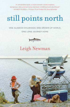 Still Points North book cover