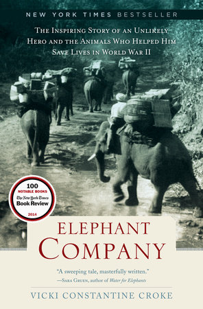 Elephant Company by