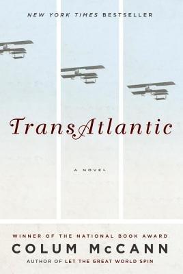 TransAtlantic by