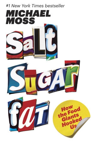 Salt Sugar Fat by