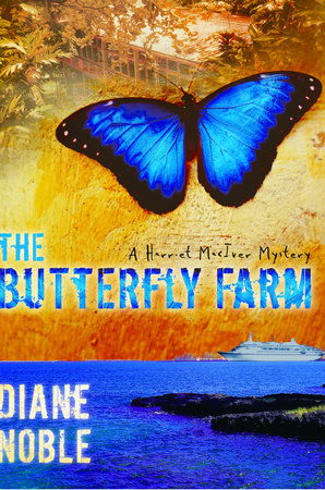 The Butterfly Farm by