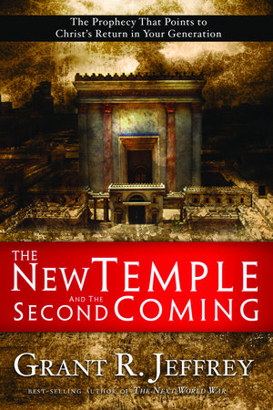 The New Temple and the Second Coming by