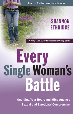Every Single Woman's Battle by