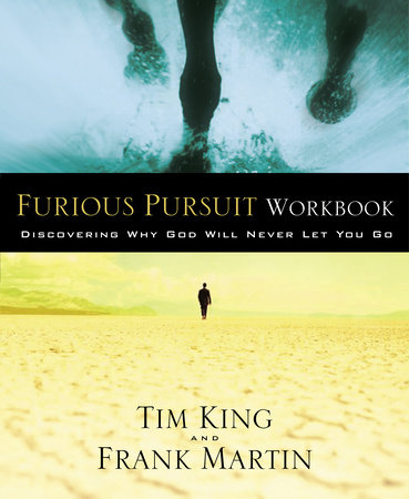 Furious Pursuit Workbook by