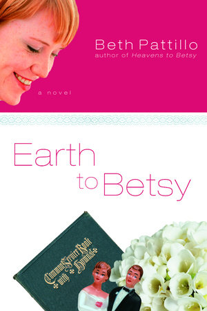 Earth to Betsy by
