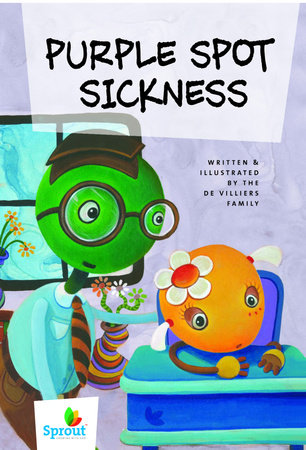 Purple Spot Sickness by