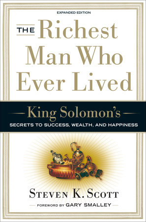 The Richest Man Who Ever Lived by