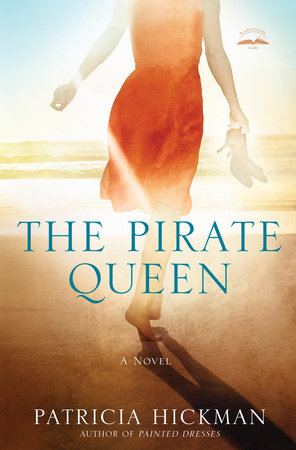 The Pirate Queen by