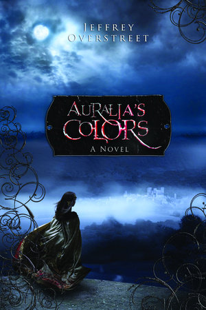 Auralia's Colors by