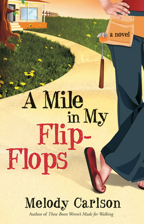 A Mile in My Flip-Flops by