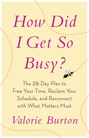 How Did I Get So Busy? by