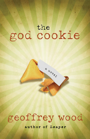 the god cookie by