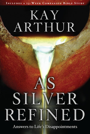 As Silver Refined by