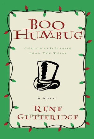 Boo Humbug by Rene Gutteridge