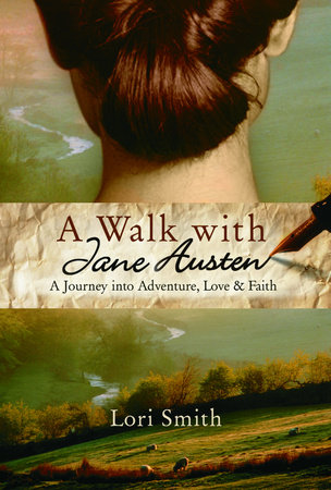 A Walk with Jane Austen by