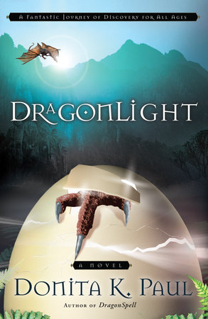 DragonLight by Donita K. Paul