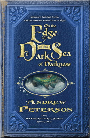 On the Edge of the Dark Sea of Darkness by