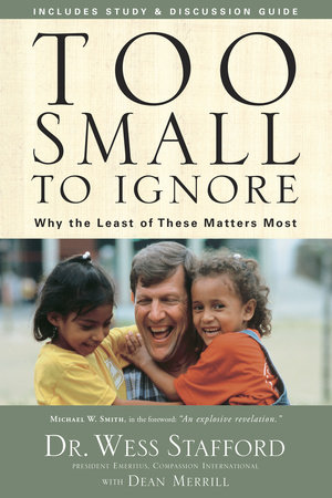 Too Small to Ignore by