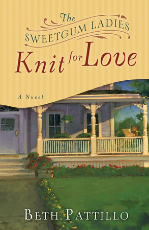 The Sweetgum Ladies Knit for Love by