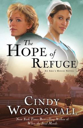 The Hope of Refuge by