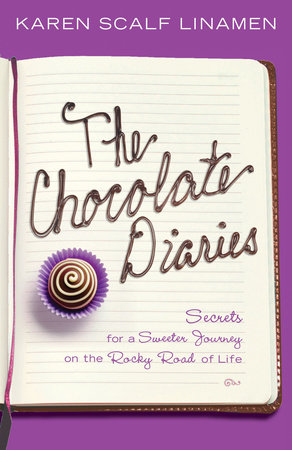 The Chocolate Diaries by