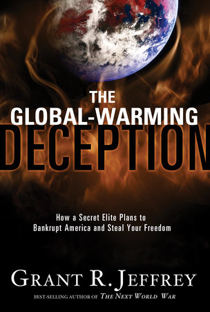 The Global-Warming Deception by