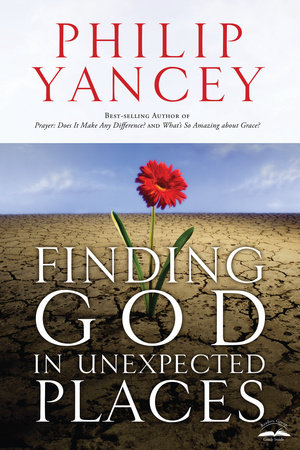 Finding God in Unexpected Places by