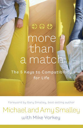 More Than a Match by Amy Smalley and Michael Smalley